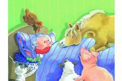 Schwein-5-Titel-Farbe-